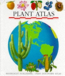 Atlas of Plants (First Discovery/Atlas)