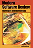 Modern Software Review, Yuk Kuen Wong, 1599040131