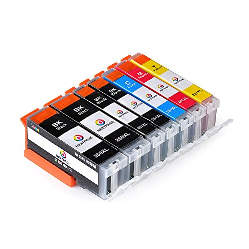 nextpage-for-canon-pgi-250-cli-251-combo-pack-compatible-replacement-inkjet-cartridge-7-pack