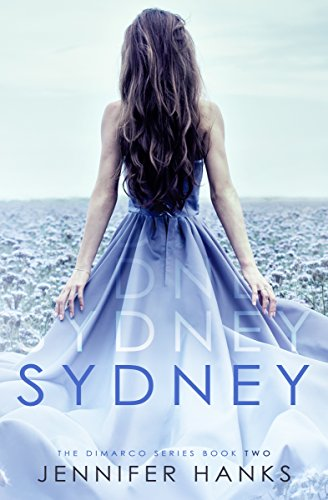 Sydney (The Dimarco Series Book 2) by [Hanks, Jennifer]