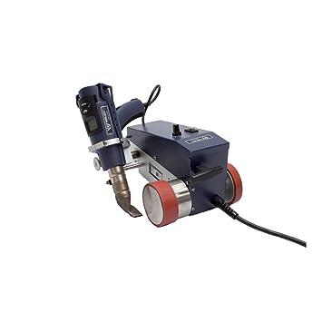 AC220 V weldy Foiler plástico soldador soldadura máquina 20 mm soldadura ancho: Amazon.es: Bricolaje y herramientas