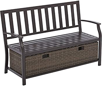 Better Homes and Gardens Camrose Farmhouse Bench