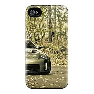 Eky2443UUFN Anti-scratch Cases Covers DanLuneau Protective Nissan 350z Cases For Iphone 6plus