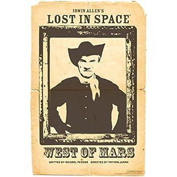 Amazon.com: Perdidos en el espacio Blast Off en el espacio ...