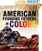 American Founding Fathers In Color