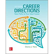 Career Directions: New Paths to Your Ideal Career (Student Success)