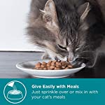maxxicat – maxxiUtract Urinary and Bladder Supplement for Cats – Helps Prevent UTI Recurrence, Support Feline Bladder Control and Urinary Tract System Health – Cranberry Formula Powder 2.1 oz 14