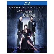 The Vampire Diaries: Season 4 [Blu-ray] (2014)