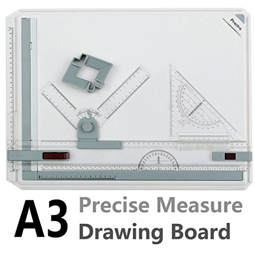 Compare Price To Drafting Board Parallel Bar