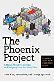 img - for The Phoenix Project: A Novel about IT, DevOps, and Helping Your Business Win book / textbook / text book