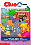The Case of the Winning Skateboard, Parker C. Hinter and Della Rowland, 0590137875