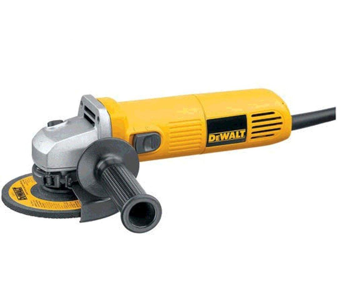 DEWALT DW824 5-Inch Small Angle Grinder