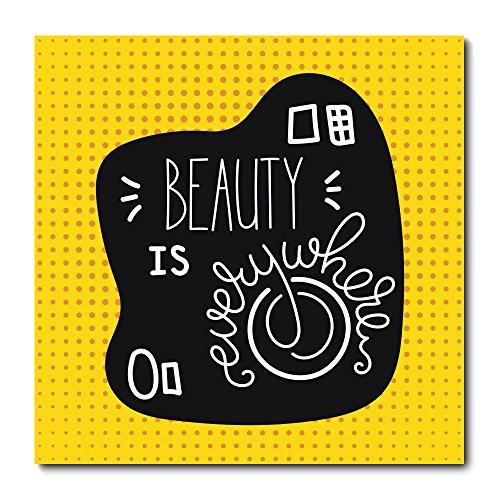 Placa Decorativa - Câmera Fotográfica - 1745plmk