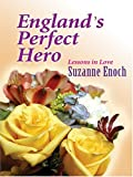 England's Perfect Hero, Suzanne Enoch, 0786270047