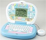 [リープフロッグエンタープライズ]LeapFrog Enterprises LeapFrog Epic 7 Androidbased Kids Tablet 16GB, Green 31576 [並行輸入品]