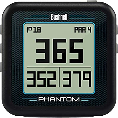 Bushnell Phantom Golf GPS by Bushnell