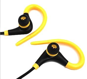 Alion inalámbrico deporte bluetooth auriculares Beats HD – CALIDAD DE sonido – sudor prueba estable ajuste