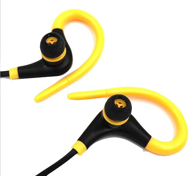 Alion inalámbrico Deporte Bluetooth Auriculares Beats HD - Calidad ...
