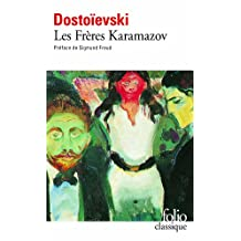 FRÈRES KARAMAZOV (LES)