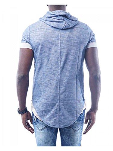 Project X Paris - Camiseta - para hombre azul celeste