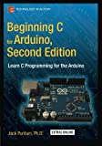 arduino c programming - Beginning C for Arduino, Second Edition: Learn C Programming for the Arduino