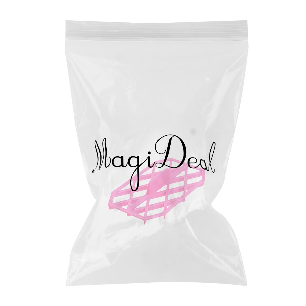 Paquete de 5 Bolsa de Malla Transpirable Hueca WJkuku TM 2 tama/ños Bolsa de Almacenamiento de ajos y Jengibre para Almacenamiento de Verduras Patata Cebolla