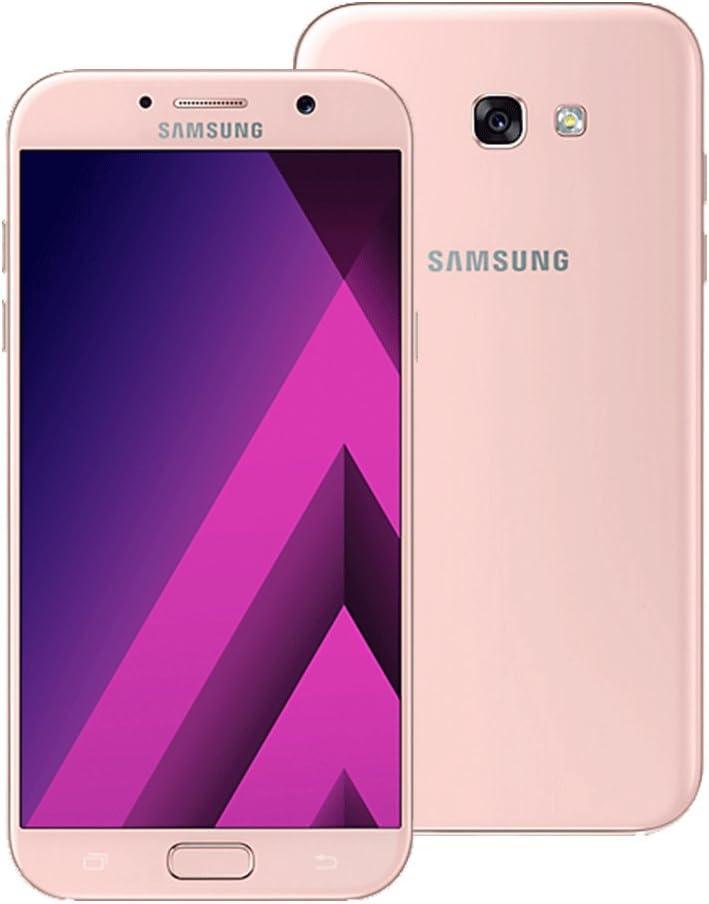 Samsung Galaxy A7 (2017) Dual SIM LTE SM-A720F/DS Peach Cloud ...