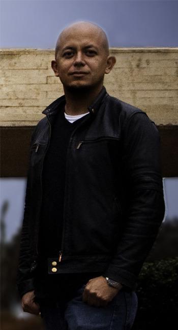 Miguel antonio Martinez Cuellar