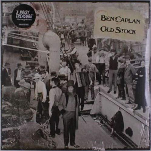 Old Stock - Stock Vinyl