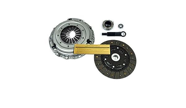 EF HD Kit de embrague 90 - 91 Acura Integra RS LS GS 1.8L B18 S1 Y1 Cable Trans: Amazon.es: Coche y moto