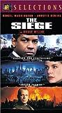 Siege [VHS]