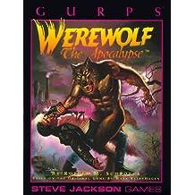 Gurps Werewolf: The Apocalypse