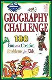 Geography Challenge, Arnold Cheyney, 1596470283