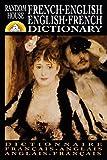 Random House French-English English-French Dictionary, RH Disney Staff and Helene Gutman, 0375700862