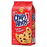 Chips Ahoy! Chewy 300 Gram (Pack of 4)
