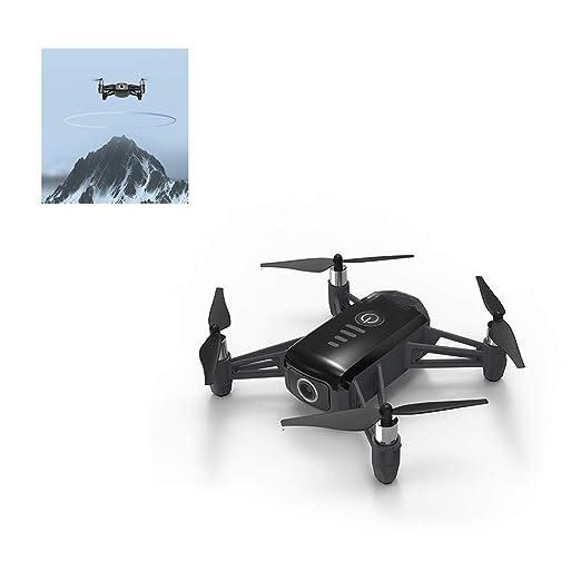 ZSJZSJ Drone de posicionamiento de Flujo con 2K píxeles ...