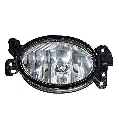 02 mercedes benz g500 fog lights - 8