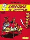 L' Heritage De Ran-Tan-Plan, René Goscinny, 2205007475