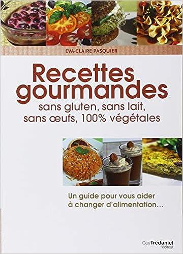 Amazon.fr , Recettes gourmandes pour une vie meilleure