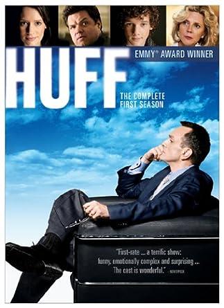 7627c6c3bb58b Amazon.com  Huff  Season 1  Andy Comeau