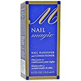 Nail magic nail hardener and conditioner, 0.5 fl oz