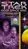 Star Trek - Deep Space Nine, Episode 100: The Ship [VHS]