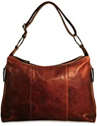 Jack Georges Voyager 7833, Brown, One Size