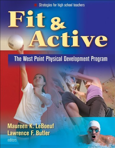 The Fit & Active: West Point Physical Development Program