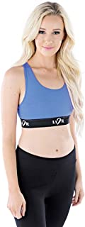 product image for LVR Luxe Sports Bra Womens Active Workout Yoga Bra