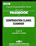 Compensation Claims Examiner, Jack Rudman, 0837321336
