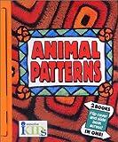 Animal Patterns, Cynthia Cappetta, 1584760788