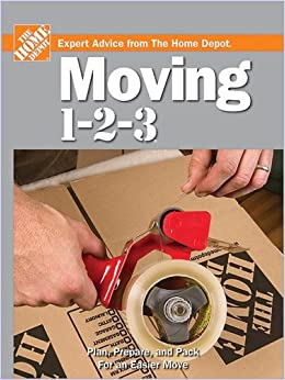 Moving 1-2-3 (Home Depot ... 1-2-3)