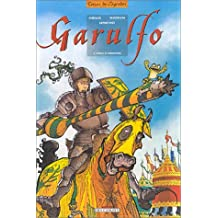 GARULFO T05 PREUX ET PROUESSES