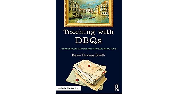 Amazon teaching with dbqs helping students analyze nonfiction amazon teaching with dbqs helping students analyze nonfiction and visual texts ebook kevin thomas smith kindle store fandeluxe Gallery